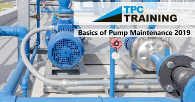 Basics of Pump Maintenance w/ TPC Online Webinar | TPC Training