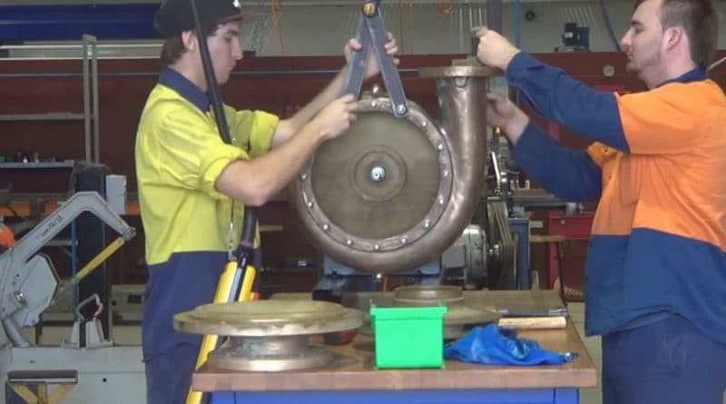 Centrifugal Pump Seals, Mechanical Seal Installation Tutorial by Kevin Ging