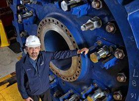 GIW launches TBC-92 slurry pump