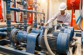 Rotamec offers winter pump maintenance advice