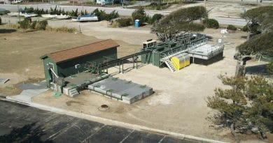 Ultrafiltration Provides Private Development