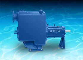 Vertiflo Pump Company offers external flush