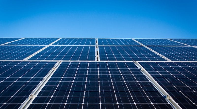 Water Desalination Plant in Africa Uses Tesla Batteries & Solar Power