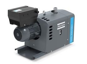 Atlas Copco expands intelligent vacuum pump series