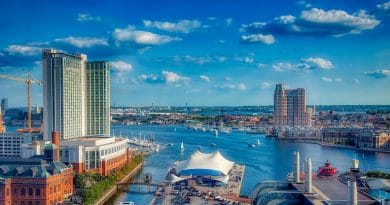 Baltimore Enacts Water Accountability & Equity Act