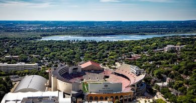 Madison, Wisconsin Water Usage Hits Record Low