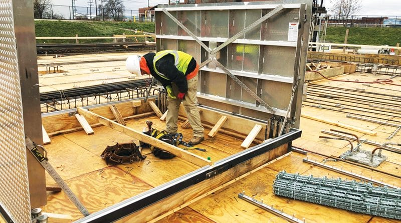Michigan City Turns to Biodigester for Energy Needs