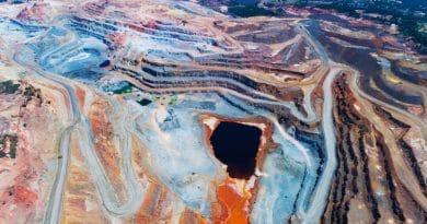 Mitigating Mining Water Loss
