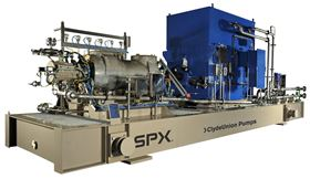 Typical applications for the CUP-BB5 range include produced water injection, seawater injection and main oil lines.