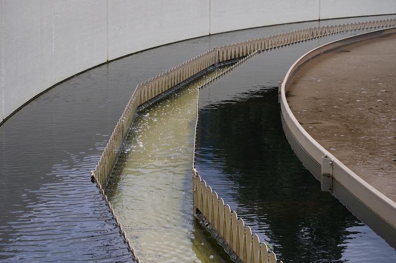 wastewater pollution