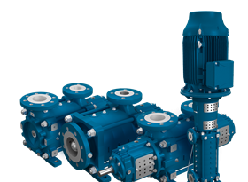 Xylem expands portfolio for industrial challenges
