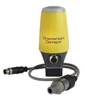Chesterton releases monitoring sensor and app