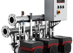 Grundfos adds to Hydro MPC platform