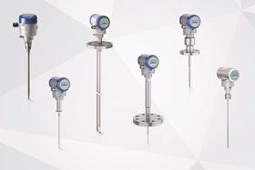 Krohne adds to Optiflex level transmitter series