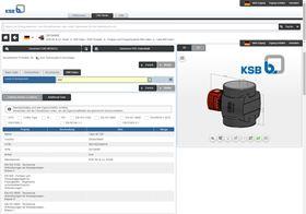 KSB agreement links pump configurator to BIM
