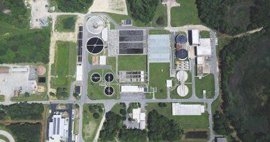 Plant Profile: HRSD Nansemond Treatment Plant