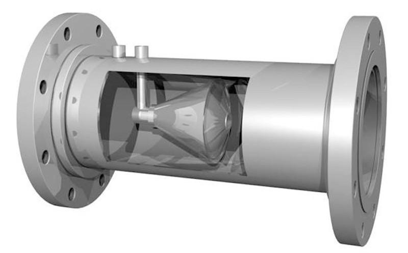 mccrometer flowmeter v cone