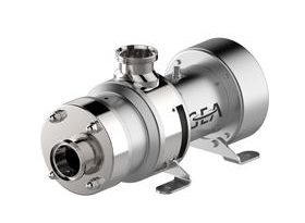 GEA adds new hygienic pump to portfolio