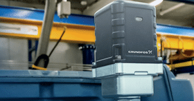 Grundfos launches machine health solution