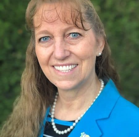 Q&A: Sue Mosburg, Executive Director of CA-NV AWWA