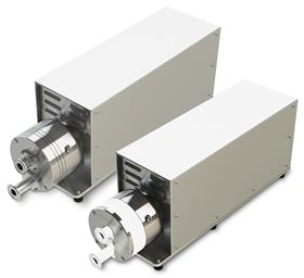 Quattroflow extends multiple- and single-use pumps