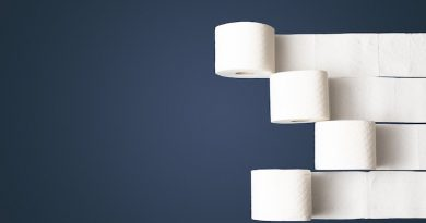 EPA Encourages Americans to Only Flush Toilet Paper