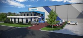 Flender plans purpose-built facility in Western Australia