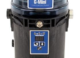 Graco launches compact automatic lubrication pump