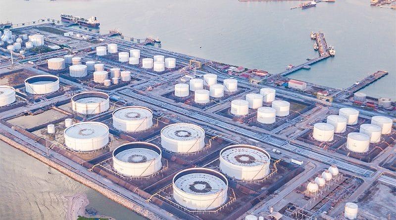 Pure Performance: Tuas Desalination Plant, Singapore
