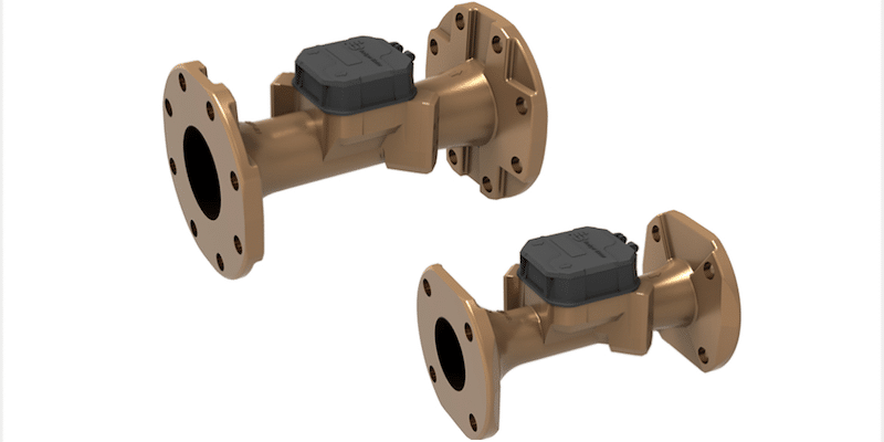 The E-Series Ultrasonic Water Meter Delivers Accuracy & Reliability