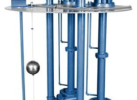 Vertiflo offers vertical immersion sump pumps