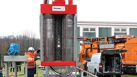 Vogelsang modifies wastewater grinder