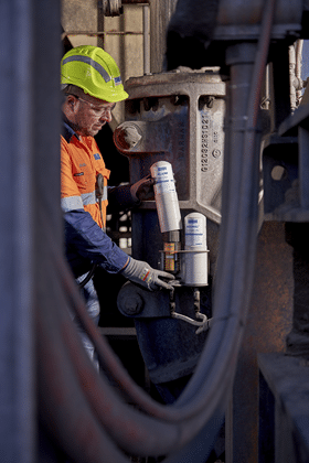 Weir Minerals launches lubricators worldwide