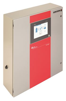 Armstrong offers enhanced control for chillers