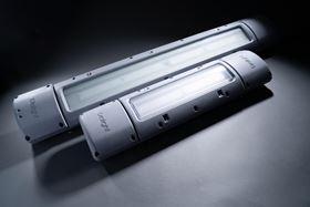 Dialight GRP Linear light receives certification