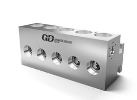 Gardner Denver introduces VX hydraulic fluid end