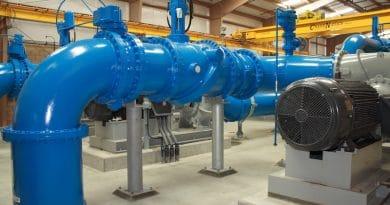 Integrate & Streamline: Drinking Water