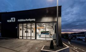 KSB establishes consulting centre for additive manufacturing