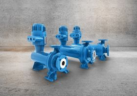Lewa launches four new pump sizes