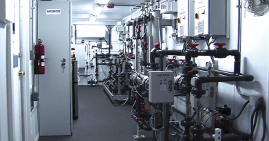 Oxelia™ Integrated Ozone-Enhanced Biofiltration is Propelling Potable Reuse Projects Forward