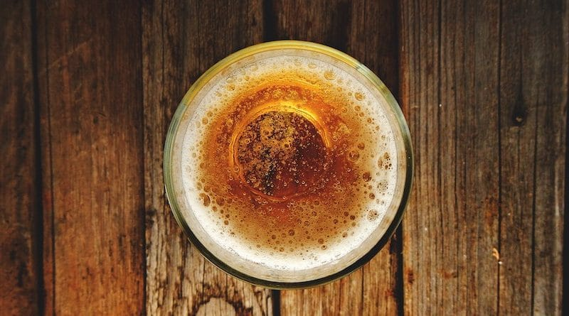 Around 2.8 Million Pints of Old Beer to be Disposed of