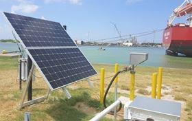 Blackhawk offers Apollo in solar and AC versions