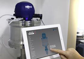 FST develops seal for high-pressure valve