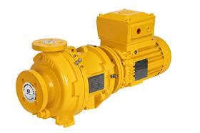 HMD Kontro announces new range of sealless pumps