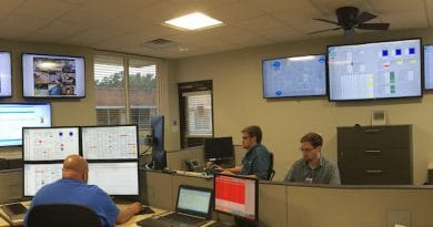 New Scada Brings Lower Costs, Several Improvements
