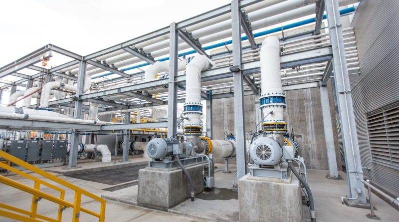 Plant Profile: Carlsbad Desalination Plant