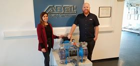 Abel partners with DNow in Australia