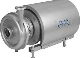 Alfa Laval LKH pump for Turkish dairy