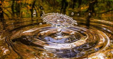 Engineers Use Electricity to Clean up Wastewater