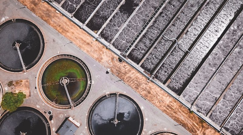 Important Considerations for Odor Control in Wastewater